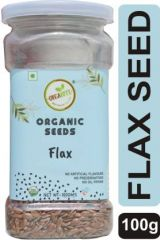 Orgabite Organic Flax seed 100g