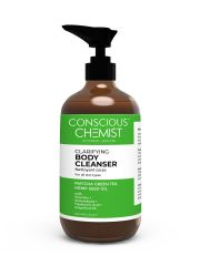 Clarifying Body Cleanser