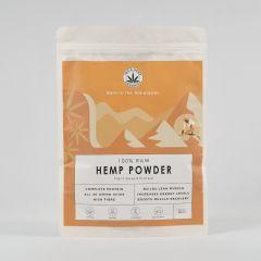 India Hemp Organics Hemp Protein Powder 100grams