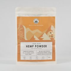 India Hemp Organics Hemp Protein Powder 1Kg