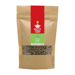 Nutty Yogi Hemp Seed 100 gms