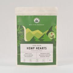 India Hemp Organics Hemp Hearts 100grams