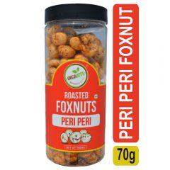 Orgabite Natural Piri Piri Foxnut 70g
