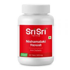 Sri Sri Tattva Nishamlaki 60 Tabs