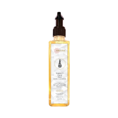 Amayra Naturals Perfect Hair Day – Sulphate Free CAPB Free Hair Cleanser/Shampoo – For All Hair Types-200ml