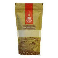 Nutty Yogi Organic Quinoa Flour - 500 gms