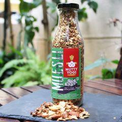 Nutty Yogi Ultimate Super Seeds & All Berries Muesli 300 gms