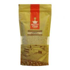 Nutty Yogi Organic White Quinoa - 500 gms